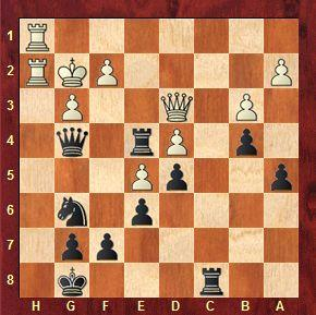 CHECKMATES OF THE DAY - 01.22.2015 - day 43