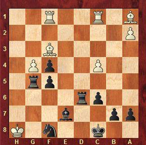 CHECKMATES OF THE DAY - 01.23.2015 - day 44