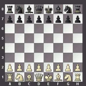 HOW TO PLAY STANDARD CHESS