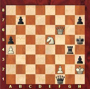 CHECKMATES OF THE DAY - 01.28.2015 - day 49