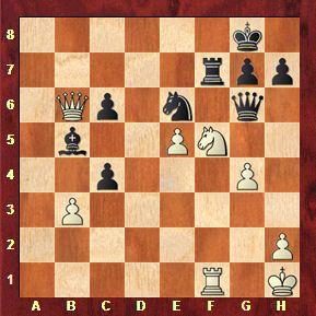 CHECKMATES OF THE DAY - 01.30.2015 - day 51