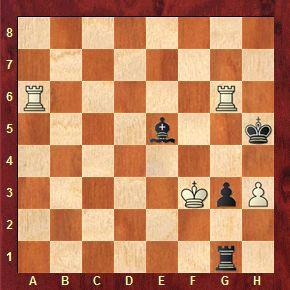 CHECKMATES OF THE DAY - 01.31.2015 - day 52