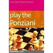 A ponziani game