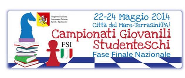 Campionati studenteschi 2014, scuole superiori del Veneto