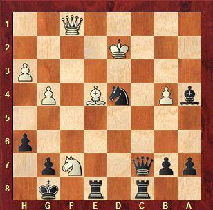CHECKMATES OF THE DAY - 02.02.2015 - day 54