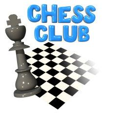 Now Christian chess club in Zhitomir city
