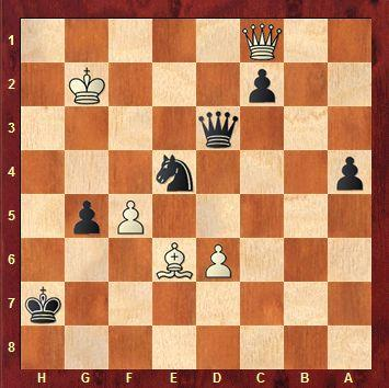 CHECKMATES OF THE DAY - 02.05.2015 - day 57