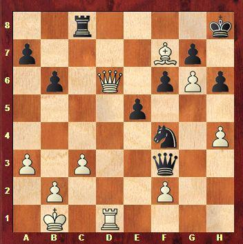 CHECKMATES OF THE DAY - 02.06.2015 - day 58