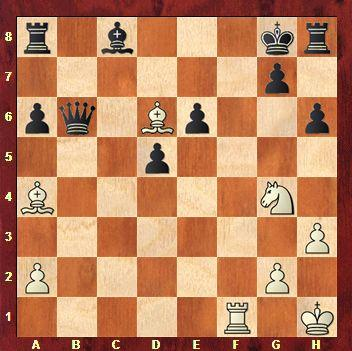 CHECKMATES OF THE DAY - 02.07.2015 - day 59