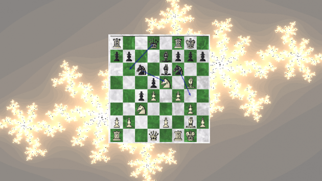 The end of chess