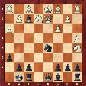 CHECKMATES OF THE DAY - 02.08.2015 - day 60