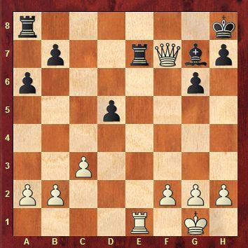 CHECKMATES OF THE DAY - 02.09.2015 - day 61