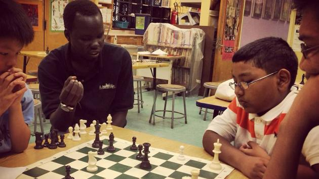 Winter Break Chess Camps | Feb 16th - 20th