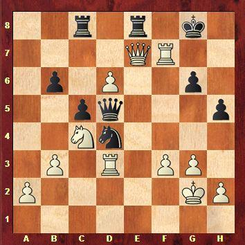 CHECKMATES OF THE DAY - 02.11.2015 - day 63