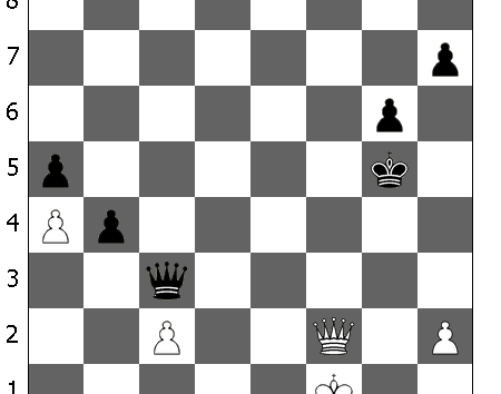 ONE MOVE BLUNDERS IN CHESS (Chess lessons with akinov 3.0)