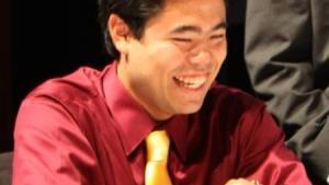Play like Nakamura