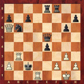 CHECKMATES OF THE DAY - 02.13.2015 - day 65