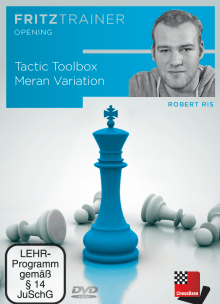 Tactic Toolbox Meran Variation