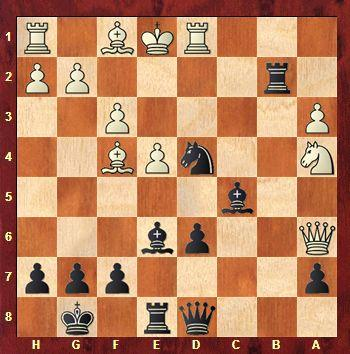 CHECKMATES OF THE DAY - 02.16.2015 - day 68