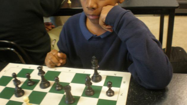 KLA Chess Club- Selected Games