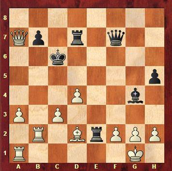 CHECKMATES OF THE DAY - 02.17.2015 - day 69