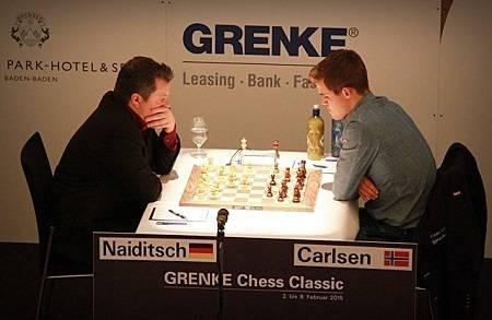 Play GM Arkadij Naiditsch for Free