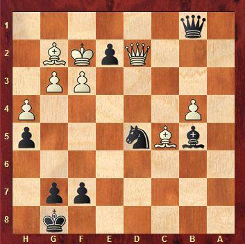 CHECKMATES OF THE DAY - 02.19.2015 - day 71
