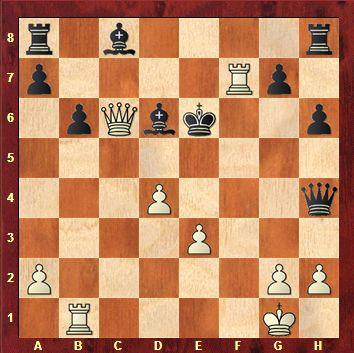 CHECKMATES OF THE DAY - 02.20.2015 - day 72