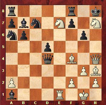 CHECKMATES OF THE DAY - 02.21.2015 - day 73