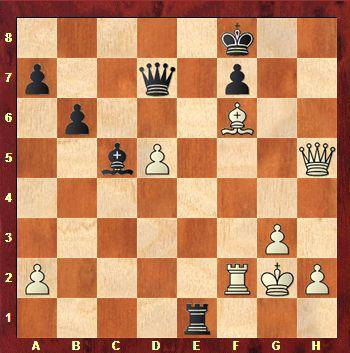 CHECKMATES OF THE DAY - 02.22.2015 - day 74