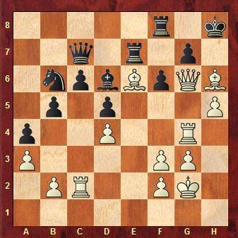 CHECKMATES OF THE DAY - 02.23.2015 - day 75