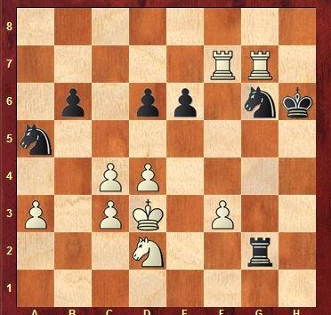 CHECKMATES OF THE DAY - 02.24.2015 - day 76