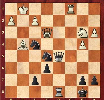 CHECKMATES OF THE DAY - 02.25.2015 - day 77