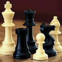 J. Byrnes - J. Chinkel 1-0, triple isolated pawns