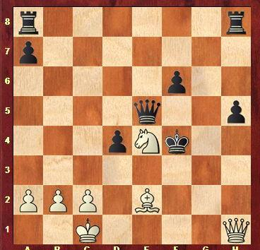 CHECKMATES OF THE DAY - 02.27.2015 - day 79