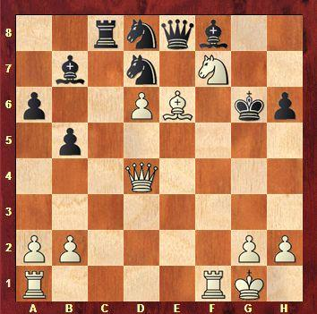 CHECKMATES OF THE DAY - 02.28.2015 - day 80