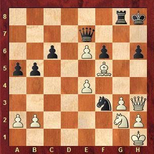 CHECKMATES OF THE DAY - 03.02.2015 - day 82