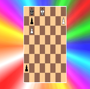 Cool Chess Puzzle #8 - D. Joseph