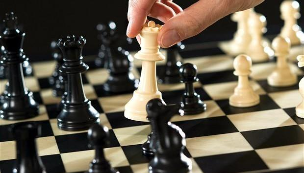 Assessing My Strengths and Weaknesses: Chess Exam and Training Guide