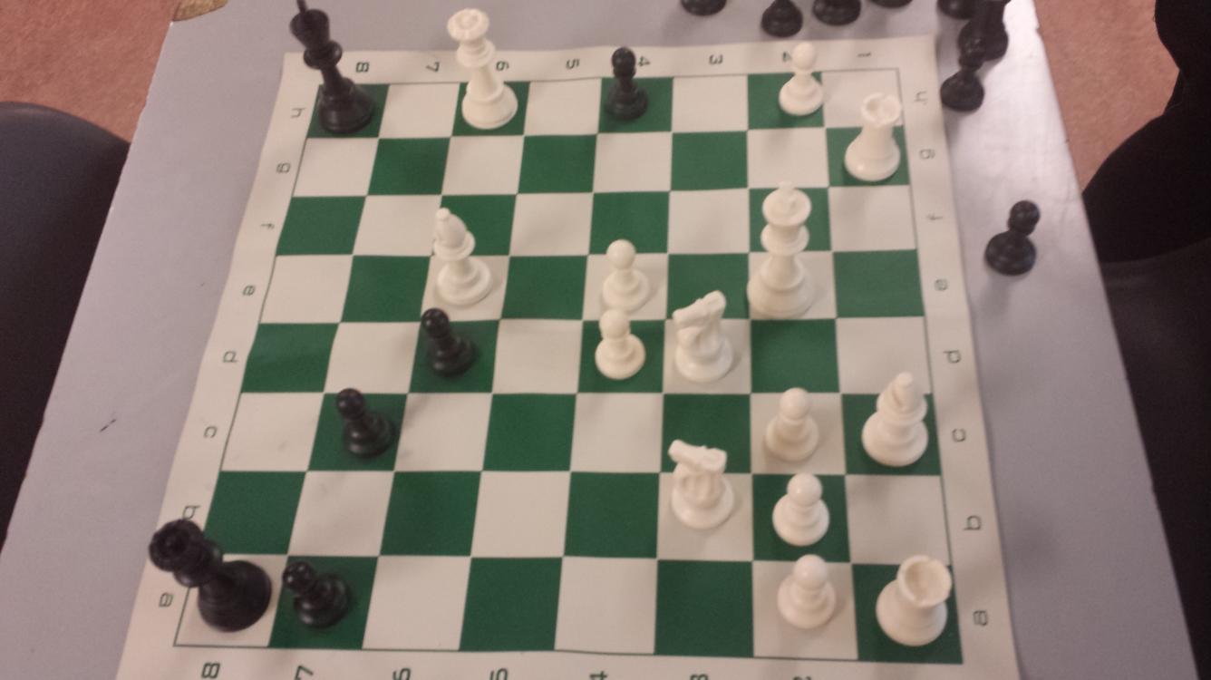 WX Primary Schools Chess Challenge