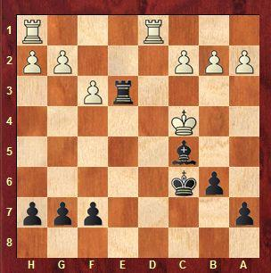 CHECKMATES OF THE DAY - 03.05.2015 - day 85
