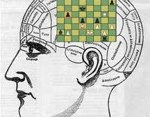 A personal journey through the psychology of chess.