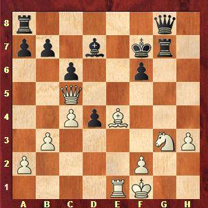 CHECKMATES OF THE DAY - 03.07.2015 - day 87