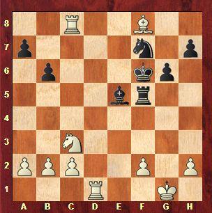 CHECKMATES OF THE DAY - 03.08.2015 - day 88