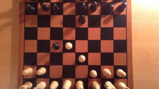 My Chess Books Vol - 12: Winning with The Grunfeld by Andras Adorjan and Jeno Dory
