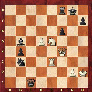 CHECKMATES OF THE DAY - 03.13.2015 - day 93