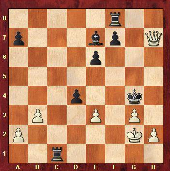 CHECKMATES OF THE DAY - 03.14.2015 - day 94