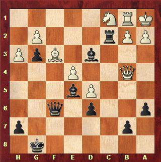 CHECKMATES OF THE DAY - 03.15.2015 - day 95