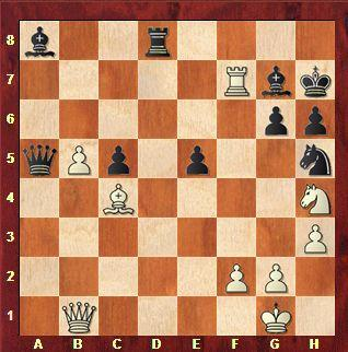 CHECKMATES OF THE DAY - 03.16.2015 - day 96