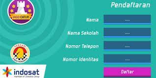 Indosat Catur Online!